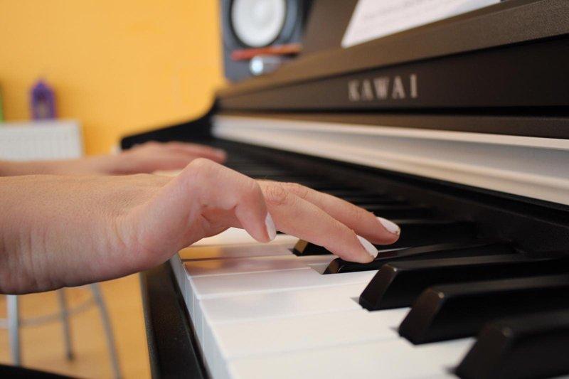 İzmir Piyano Kursu