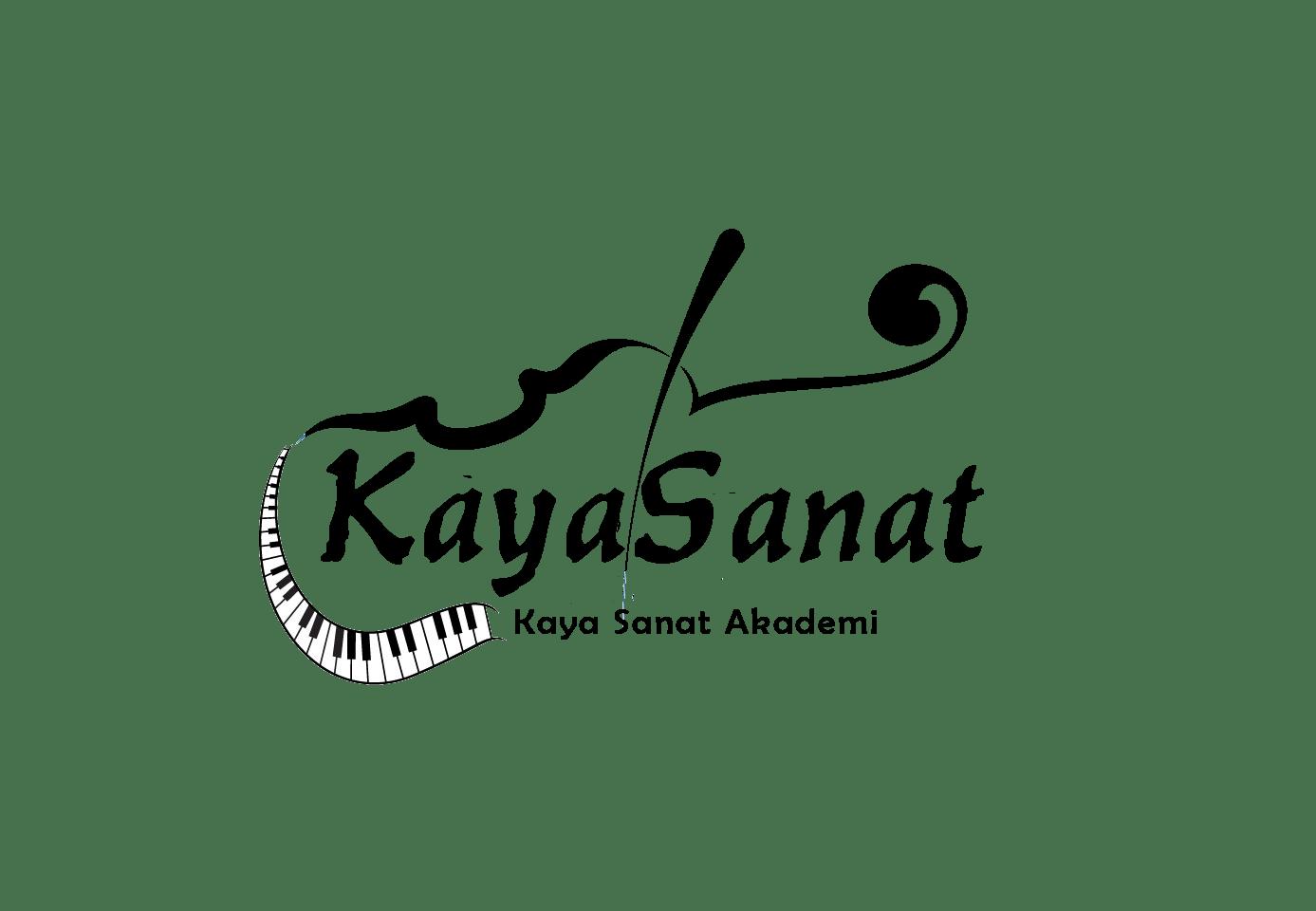 Kaya Sanat Akademi Logo